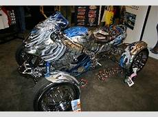 Rob Eberle's Odd Motorcycle Pics Page 1