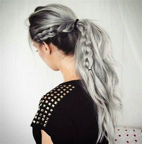 dunkler ansatz haare blondt ne je nach hautfarbe platin bis honigblond haare