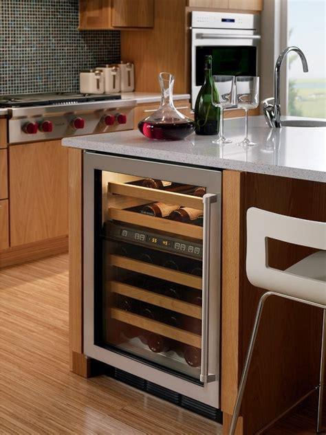 ge monogram undercounter wine refrigerators