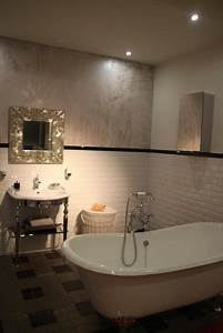 Salle De Bain Taupe Et Blanc. ensemble meuble salle de bain 90cm ...