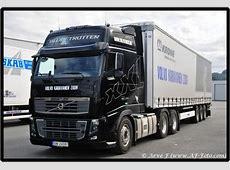 # wwwAFFotocom # Volvo FH16 700 XXL 6x4 DN 24307