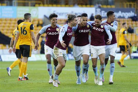 4-2-3-1 Aston Villa Predicted Lineup Vs Liverpool- The 4th ...