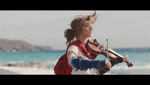 Forgotten City from RiME - Lindsey Stirling - YouTube