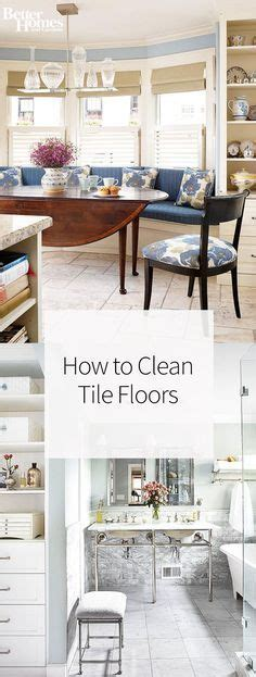 best way to clean tile floors in kitchen best 25 how to clean tiles ideas on 9918