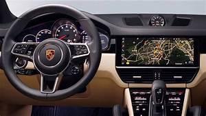 Nouveau Porsche Cayenne 2018 : nouveau porsche cayenne 2018 youtube ~ Medecine-chirurgie-esthetiques.com Avis de Voitures
