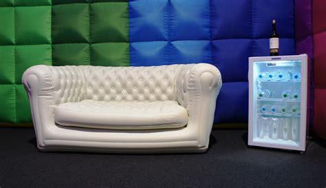 Sofa Werbung by Aufblasbares Sofa Axess Werbung