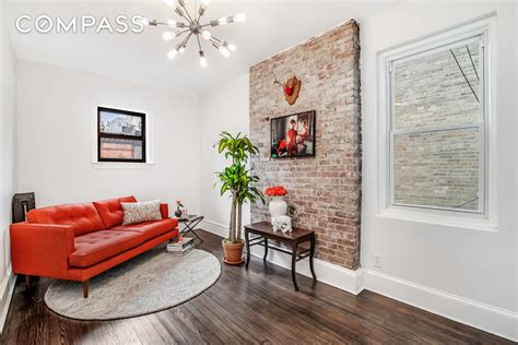 The Allure Of Exposed Brick Walls