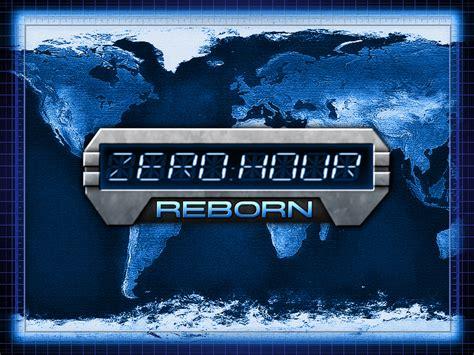 reborn zero hour generals mod v6 conquer command last mods moddb game file comments stand studios bg db downloads games