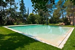 Prix Piscine Beton : piscines en b ton le prix de la tranquillit piscines ~ Nature-et-papiers.com Idées de Décoration