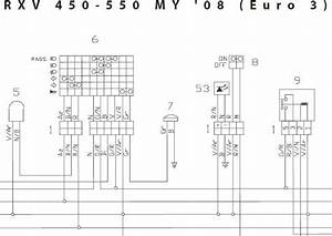 Wiring Diagram 4 Wire Ignition Switch Any Body Got