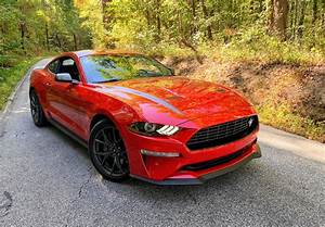 Quick Spin: 2020 Ford Mustang EcoBoost High Performance | Out Motorsports