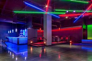 Shadeh Nightclub Design Lounge New Vip Room Dance Floor