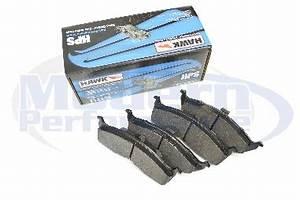Hawk HPS Front Brake Pads 00 05 Neon Brakes Store Name