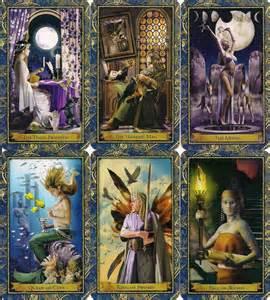 Wizard Tarot Deck 78 whispers in my ear deck review wizards tarot