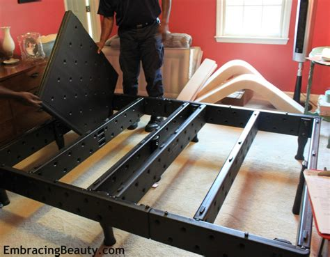 Leggett And Platt King Headboards by Sleep Number Delivery And Review