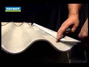 Schema Pose Plaque Fibro Ciment : mastic joint butyl recouvrement fibro youtube ~ Dailycaller-alerts.com Idées de Décoration