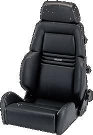 siege baquet recaro recaro idealseat company orthopaedic seating