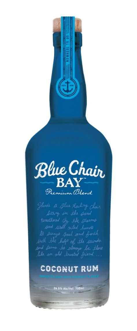 Blue Chair Bay Rum Kenny Chesney Contest by Kenny Chesney To Launch Blue Chair Bay Rum South Florida
