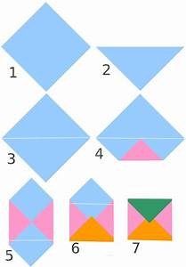 Comment Fabriquer Une Enveloppe : comment faire une enveloppe en quelques id es ne pas ~ Melissatoandfro.com Idées de Décoration