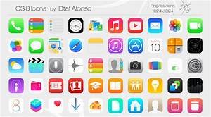 13 2015 IPhone Icons Images - Apple iPhone App Icons ...