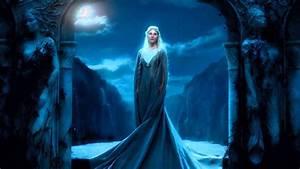 The Hobbit: An Unexpected Journey - HD 'Galadriel Saruman ...