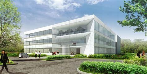 immeuble bureau berlioz projet de construction d 39 un immeuble de bureaux