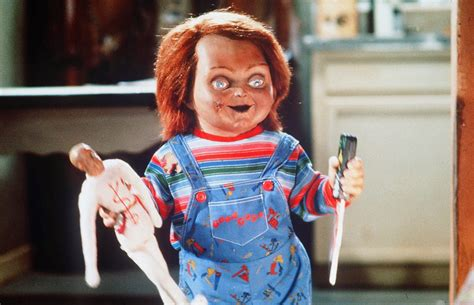 The Chucky Franchise (part One