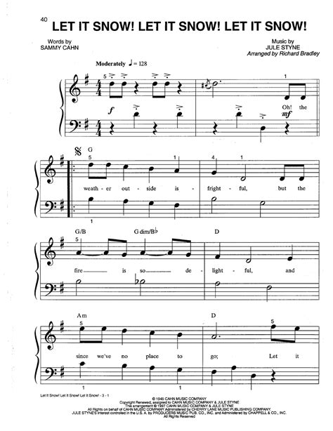 Best Easy Piano Sheet Music Ideas And Images On Bing Find What