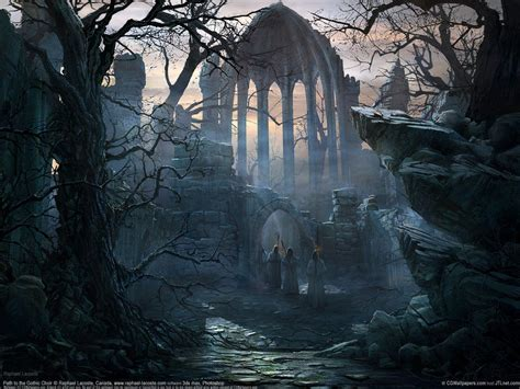 Free Gothic Wallpapers