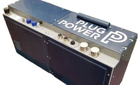 Energy department to based in latham, ny, plug power has established a niche for its fuel cell products for warehouse. Plug Power to Offer Hydrogen Power for Delivery Vehicles ...