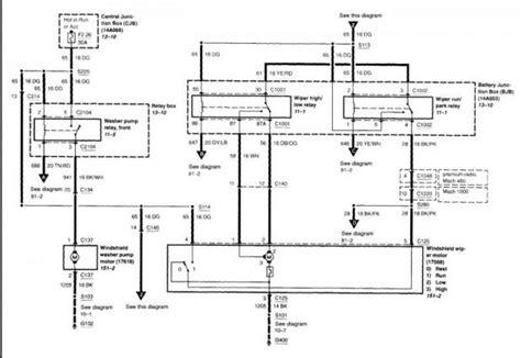 Wiring Diagrams Mustangforums