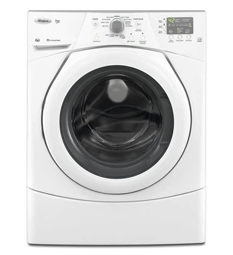 whirlpool duet washer generic error