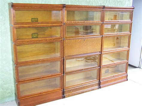 barrister bookcase for sale antique lawyer barrister bookcases that have sold
