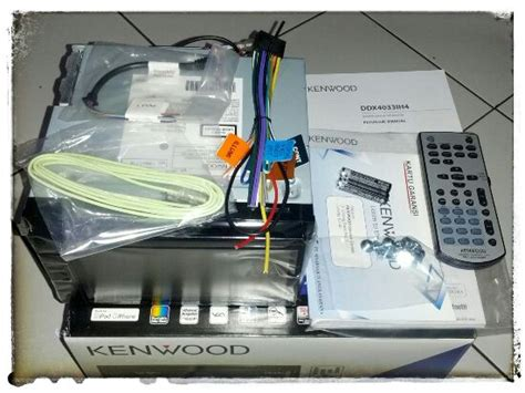 diy car head unit replacement catatan harian adhi widjajanto