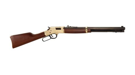 Henry Repeating Arms Big Boy 45 Colt Lever Action Octagon ...