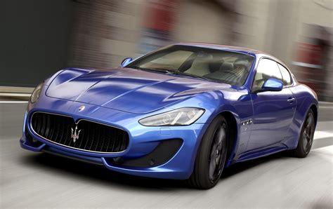 Review Maserati Granturismo by 2014 Maserati Granturismo Review Cargurus