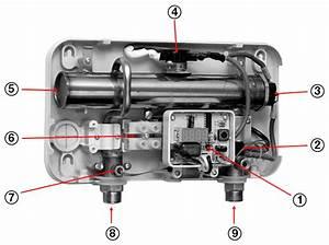 Ecosmart  U2013 Parts Diagram