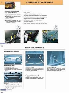 Renault Scenic User Wiring Diagram English