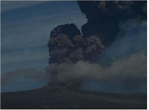 What Are The Different Parts Of A Volcano