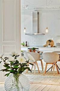 Weiße Stühle Esszimmer : wei e st hle esszimmer simple home design ideen ~ Sanjose-hotels-ca.com Haus und Dekorationen