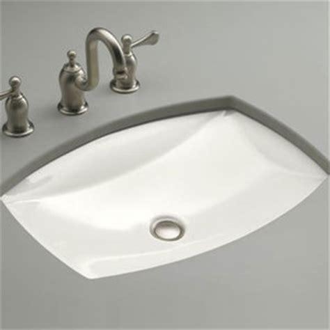 kohler kelston white undermount bath sink k2382 0 kelston undermount style bathroom sink white at