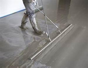 Chape Liquide En Sac : autoconstruction maison en ossature bois ~ Dailycaller-alerts.com Idées de Décoration