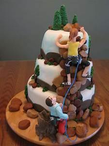 Rock Climbing - CakeCentral com