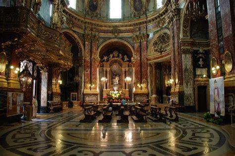 Torino Chiesa Della Consolata by Interno Santuario Della Consolata Torino Chiesa