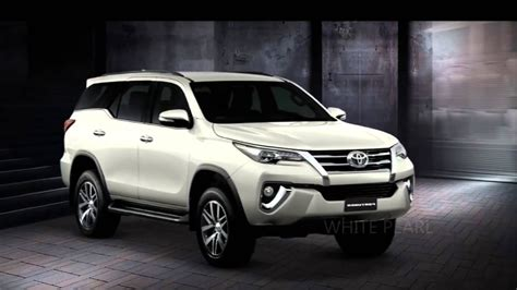 Toyota Fortuner 4k Wallpapers by Luxury Fortuner Car Wallpaper