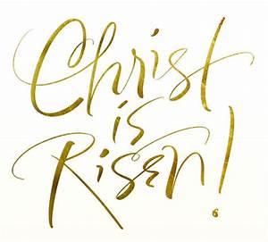 Easter Resurrection Clip Art | Amersham Free Church ...
