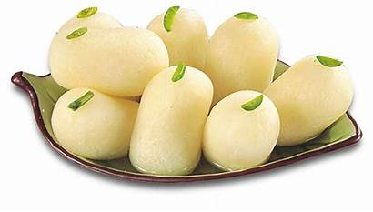 Sweet Sweets Transparent Roll Rasgulla 1096 Candies