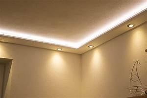 Indirekte Led Beleuchtung : stuckprofil wdml 200b pr f r indirekte beleuchtung wand ~ Michelbontemps.com Haus und Dekorationen