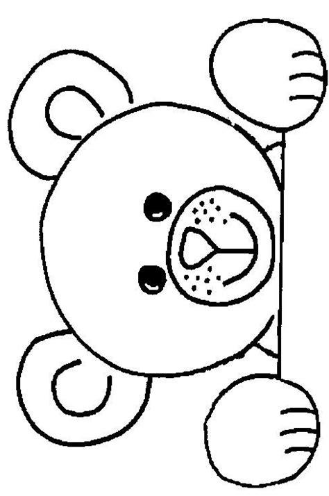 Kleurplaat Teddybeer by Afbeeldingsresultaat Voor Tekening Patchwork