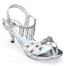 silver dress shoes for wedding fancy rhinestone dress shoes pageant flower formal wedding silver ebay